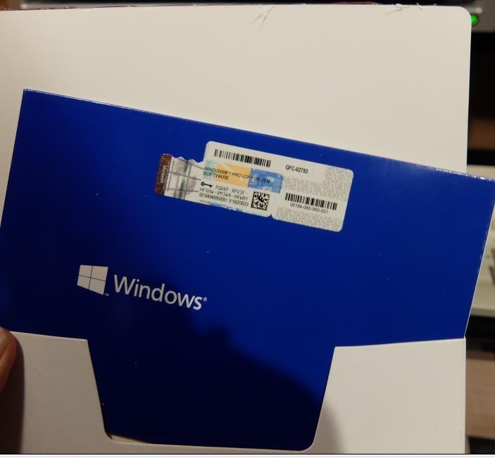 windows7 oem 版