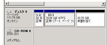 disk管理